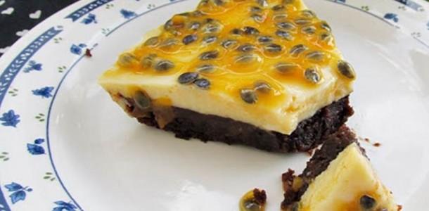 torta-mousse-maracujá-e-chocolate