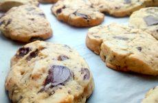 Cookies-de-Chocolate-e-Amendoas