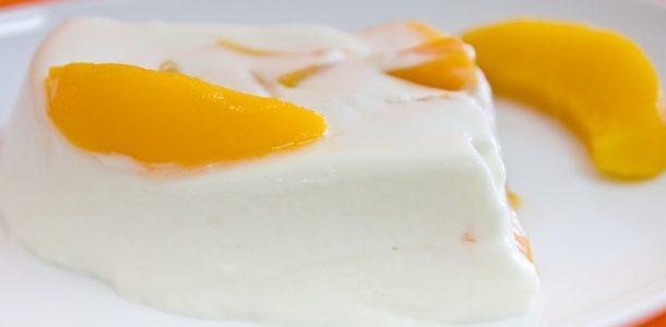 Pudim-de-Pessego-com-Iogurte-3