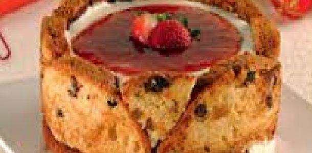 cheesecake-de-panetone