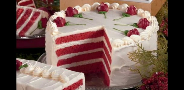 red-velvet-cake-decoration-ideas-how-to-decorate-with-crumbs-cupcake-decorating-blue-images-put-on-the-side-of-decorations-for-birthday-cakes-make-fine-simple
