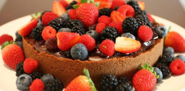 Torta Trufada 006